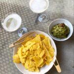 NipNap Family (4 stk.) – Bestik til chips og snacks