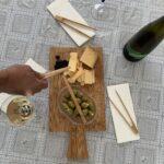 NipNap Family and Friends (10 stk.) Bestik til chips og snacks