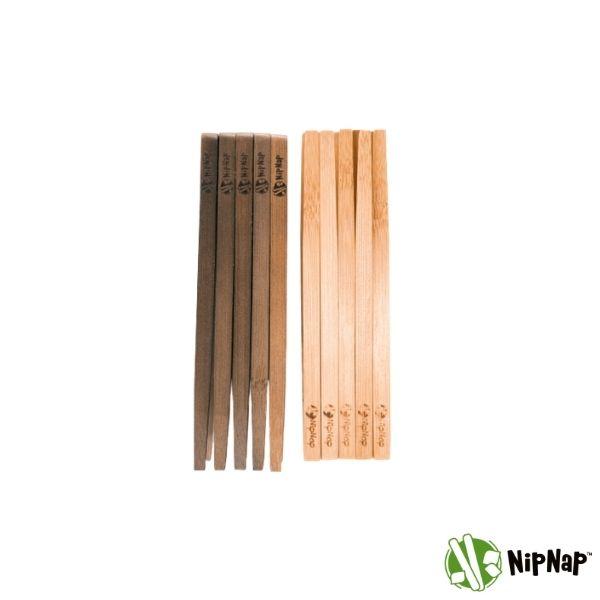 NipNap bambus og dark
