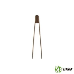NipNap Dark (1 stk.) – Bestik til chips og snacks