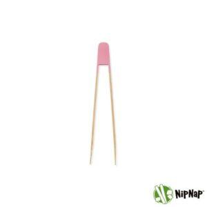NipNap Pink (1 stk.) Bestik til chips og snacks