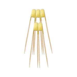 NipNap Gold (5 stk.) – Jubilæumsudgave